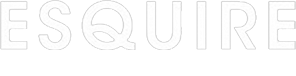 Esquire Formal Menswear Logo